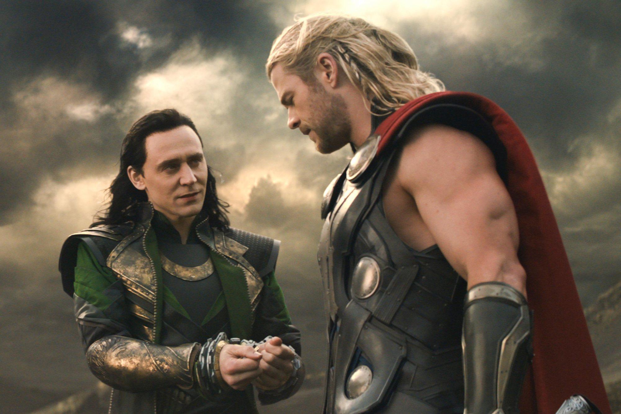 20. Тор 2: Царство тьмы (Thor: The Dark World) 2013