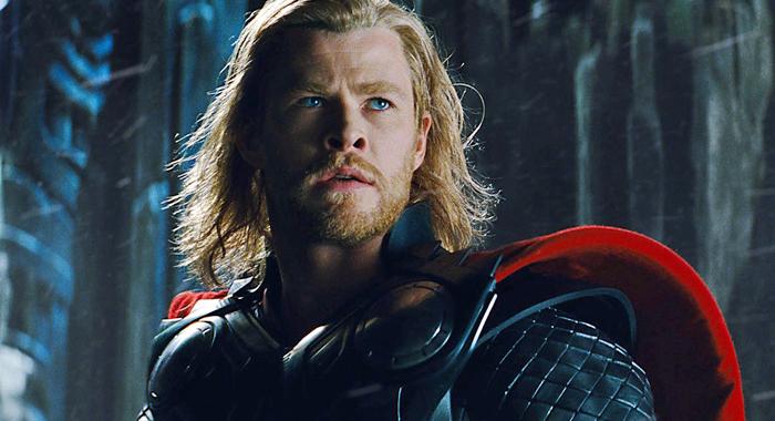 19. Тор (Thor) 2011