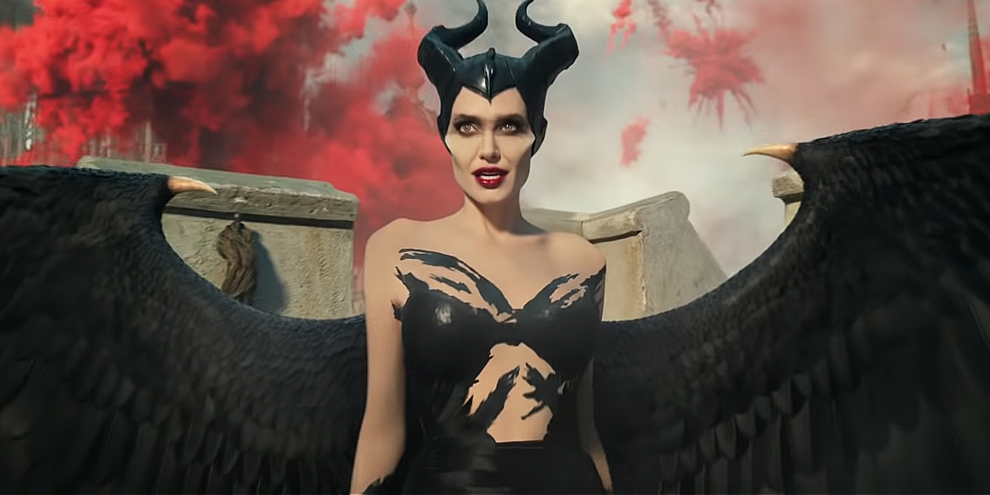 Трейлер: Малефисента 2 (Maleficent: Mistress of Evil)