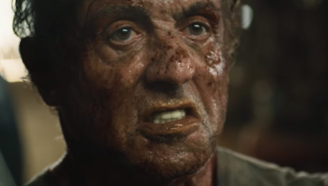 Трейлер: Рэмбо: Последняя кровь (Rambo: Last Blood)