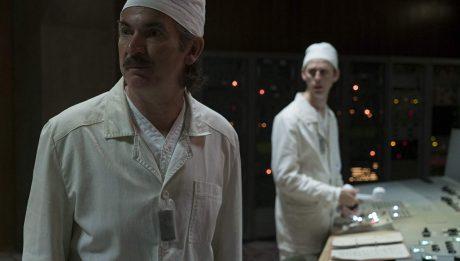 Чернобыль 1 серия мини-сериала HBO