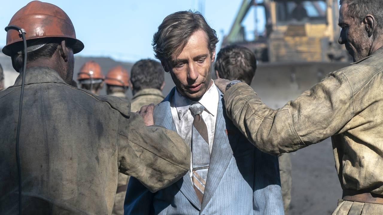 Чернобыль: 3 серия мини-сериала HBO