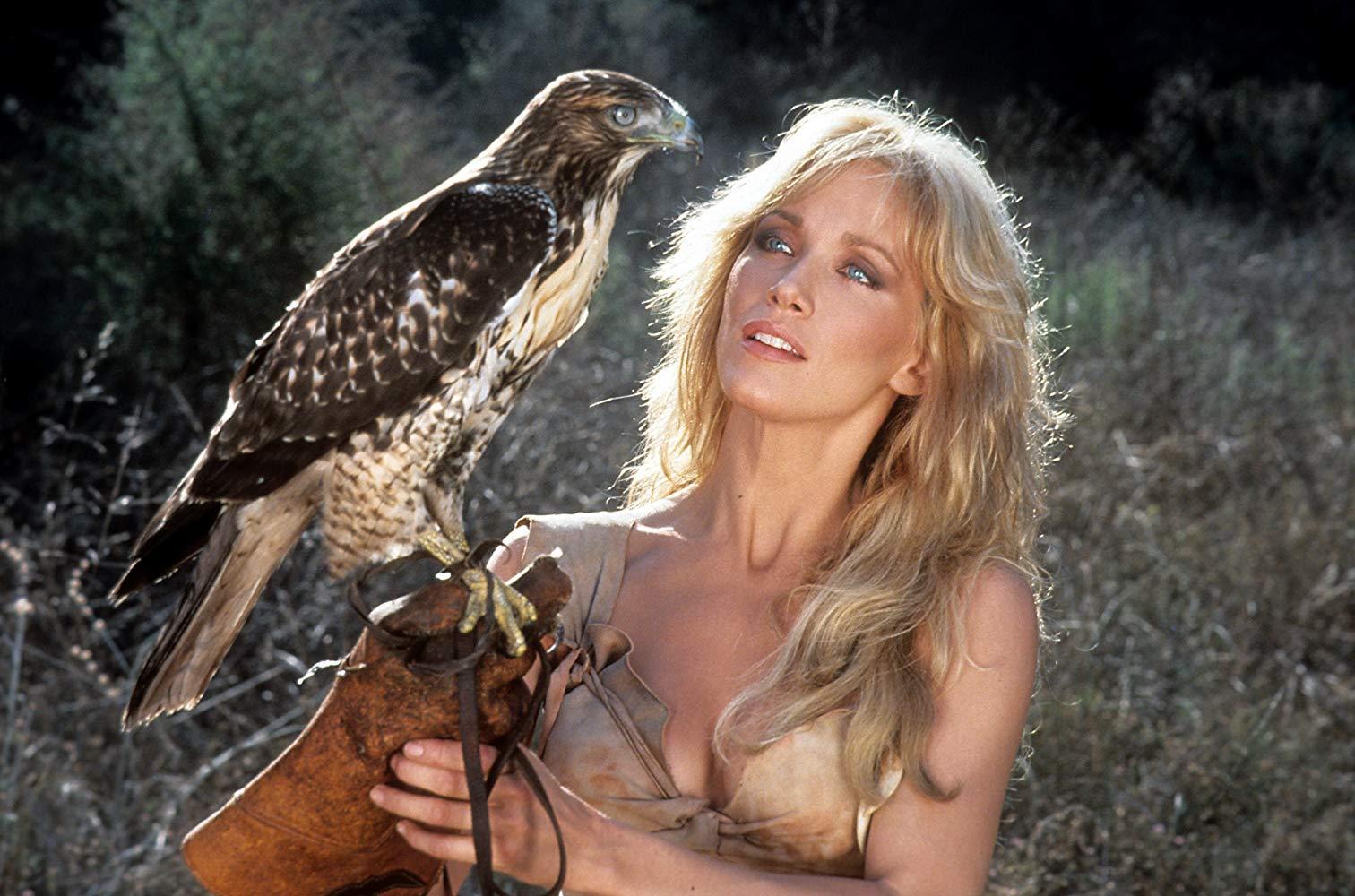 Шина — королева джунглей (Sheena) 1984