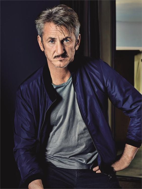 Шон Пенн фото Sean Penn photo 88