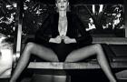 Шэрон Стоун снялась обнаженной в 61 год для португальского Vogue