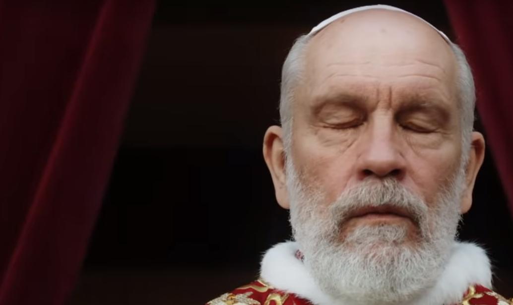 продолжении Молодого Папы