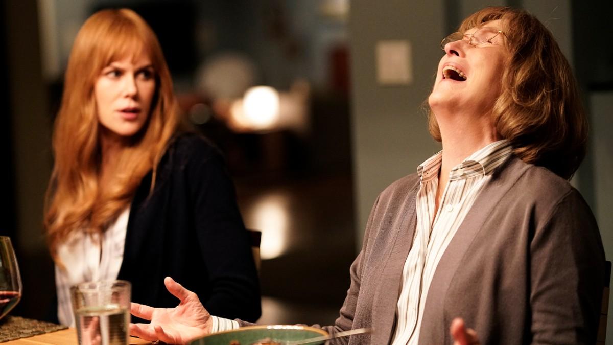 Большая маленькая ложь: трейлер последней серии второго сезона