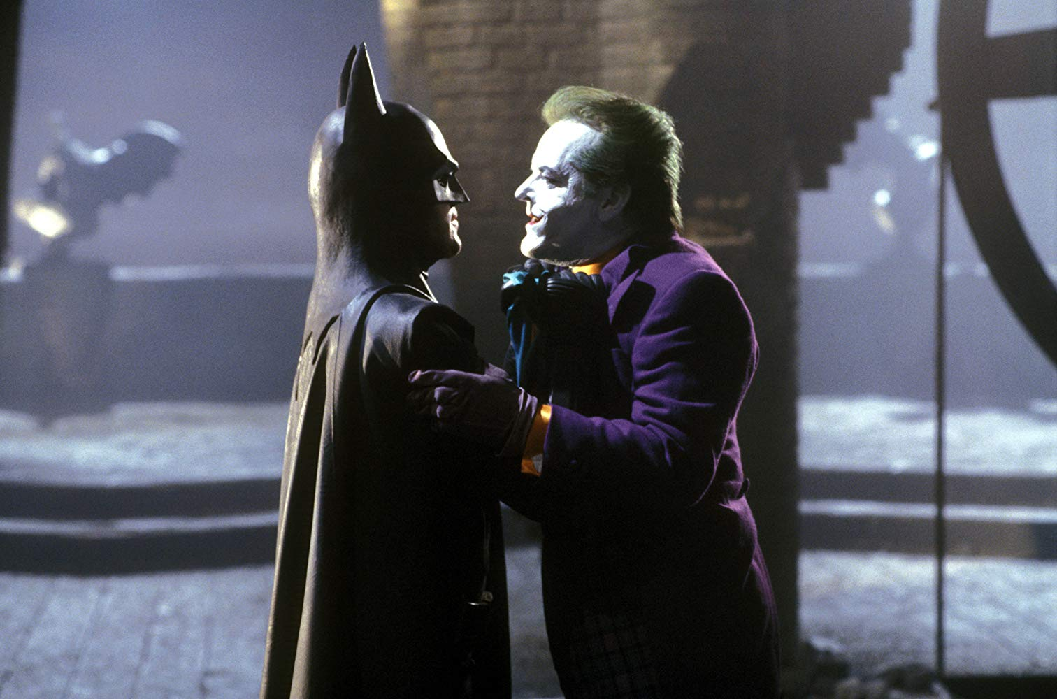 Бэтмен (Batman) 1989