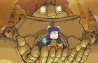 Вийшов новий трейлер анімаційного фільму «Віктор_Робот»