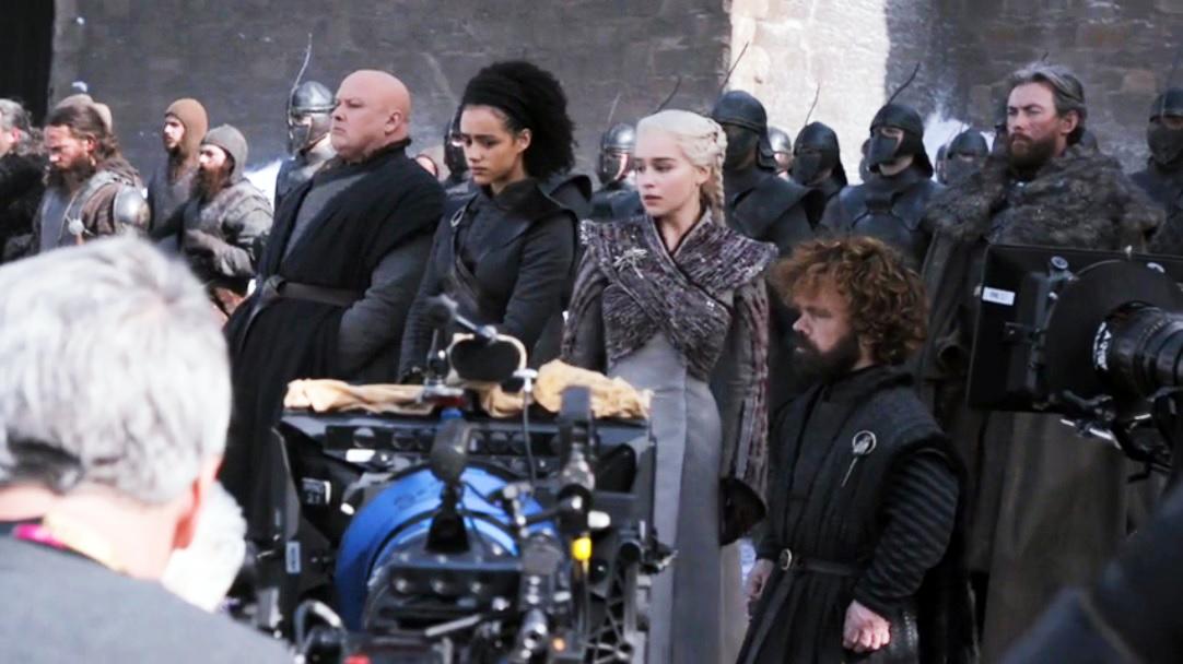 Игра престолов. Последний дозор (Game of Thrones The Last Watch)