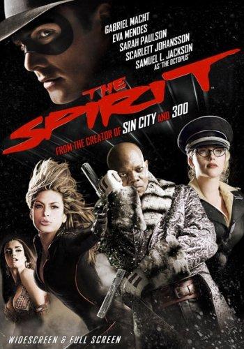 Мститель (The Spirit) 2008