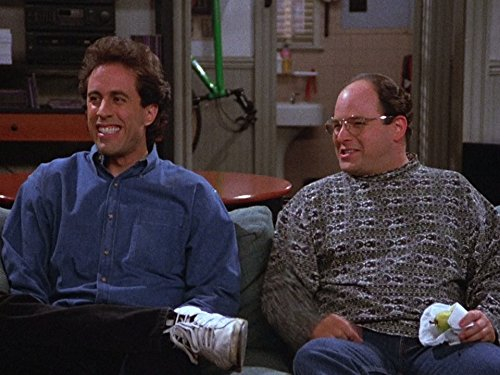 Сайнфелд (Seinfeld) (1989)