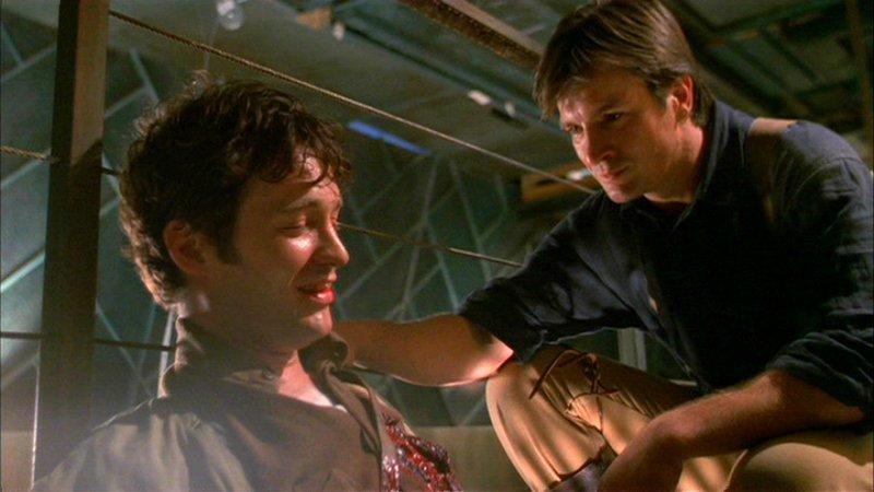Светлячок (Firefly) (2002)