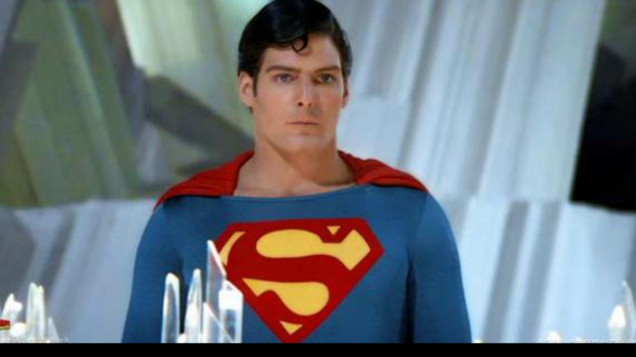 Супермен 2 (Superman II) 1980