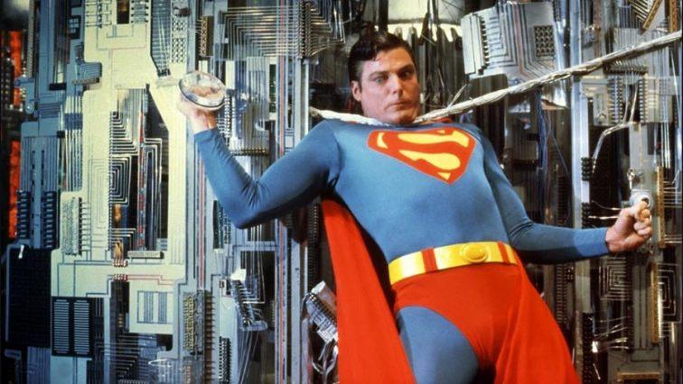Супермен 3 (Superman 3) 1983