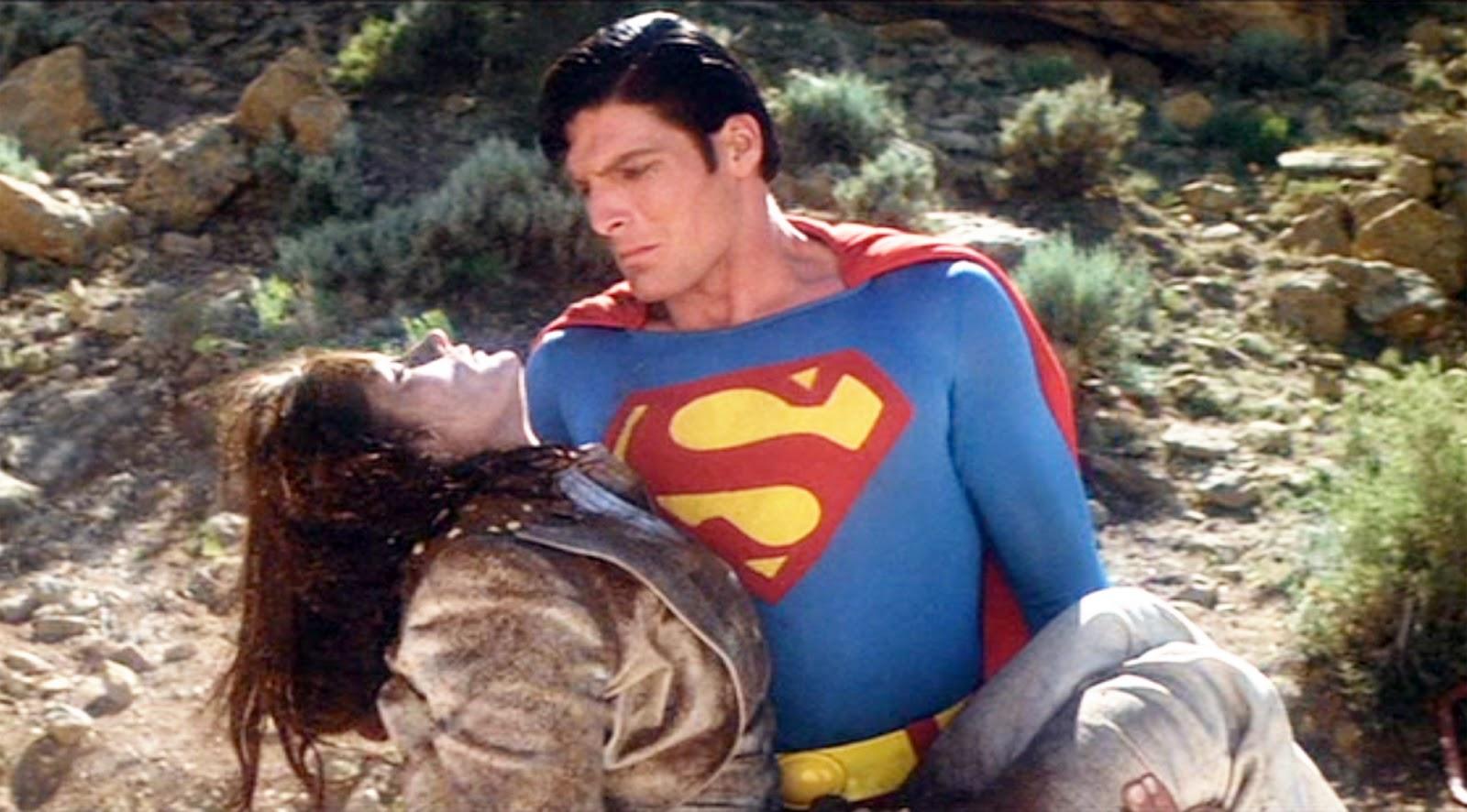 Супермен (Superman) 1978