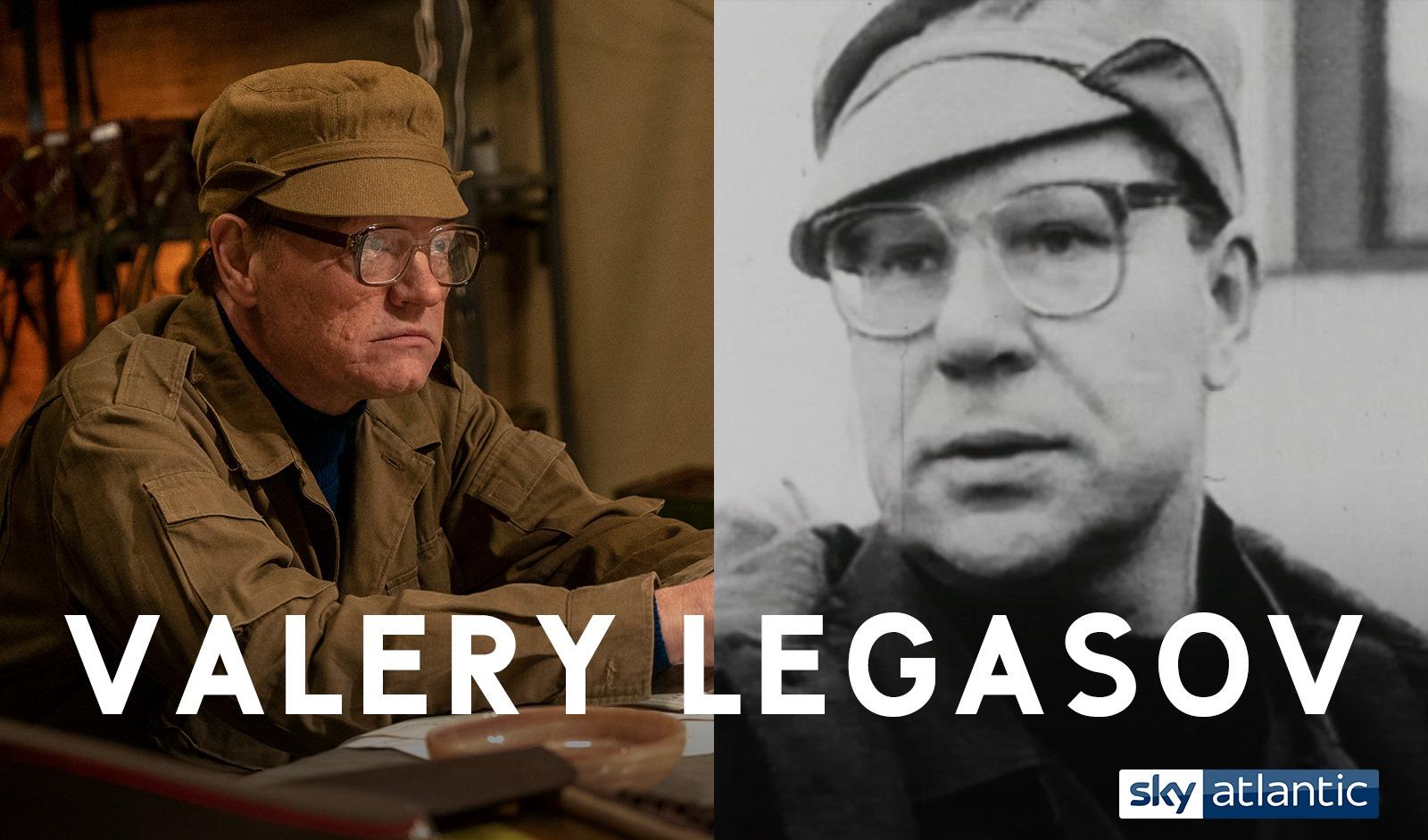 """Сериал """"Чернобыль"""": реальные люди и актеры, которые их сыграли"""
