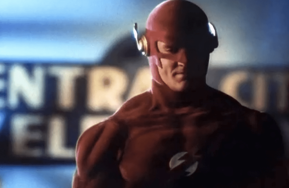 Флэш (The Flash)