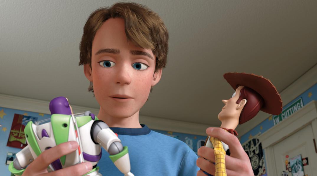 История игрушек Большой побег (Toy Story 3)