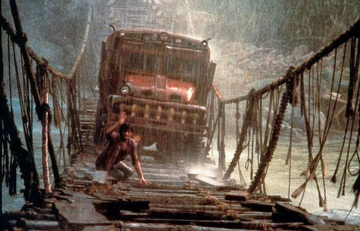 Колдун (Sorcerer) 1977