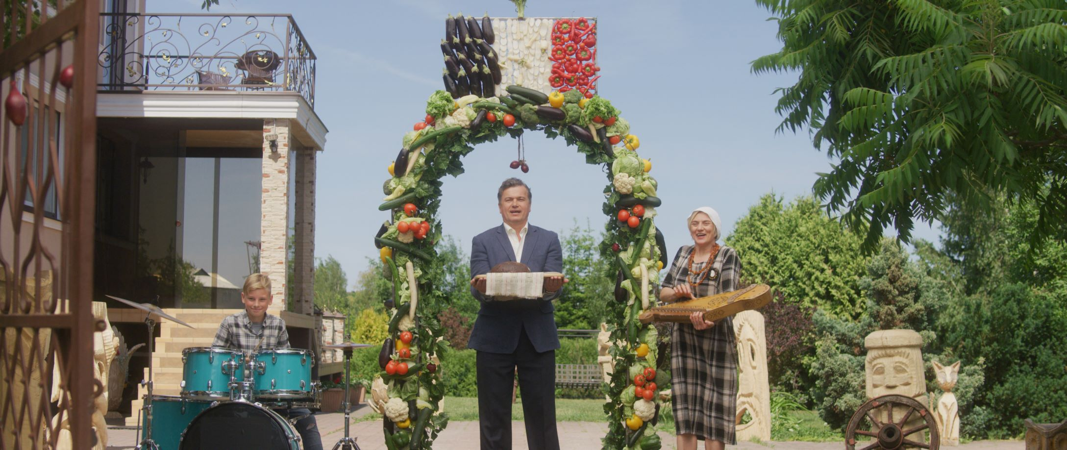 Скажене Весілля у Литві