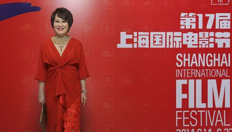 Yue-Sai_at_Shanghai_International_Film_Festival