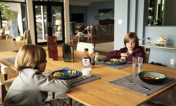 Большая маленькая ложь 5 серия 2 сезона