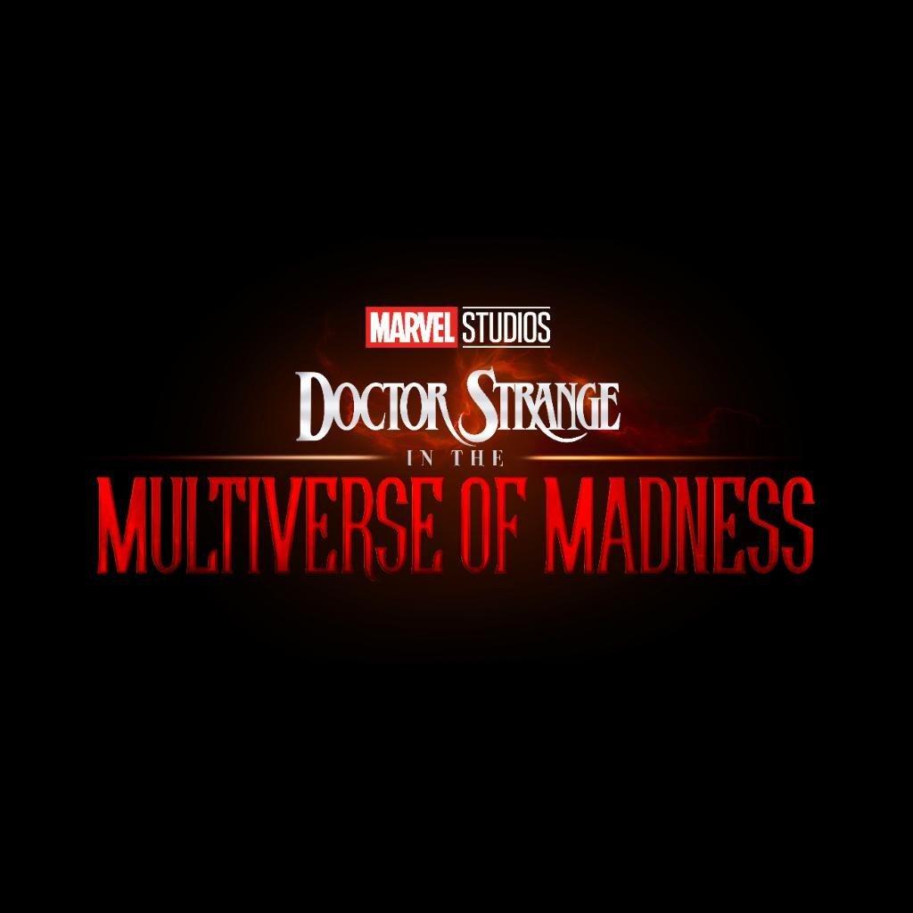 Доктор Стрэндж 2: В мультивселенной безумия (Doctor Strange in the Multiverse of Madness)