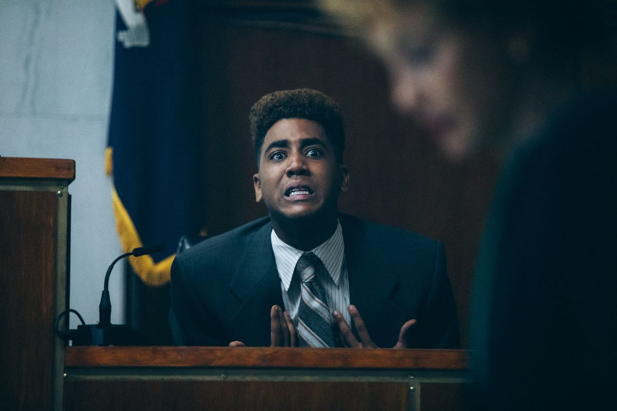 Когда они нас увидят (When They See Us)