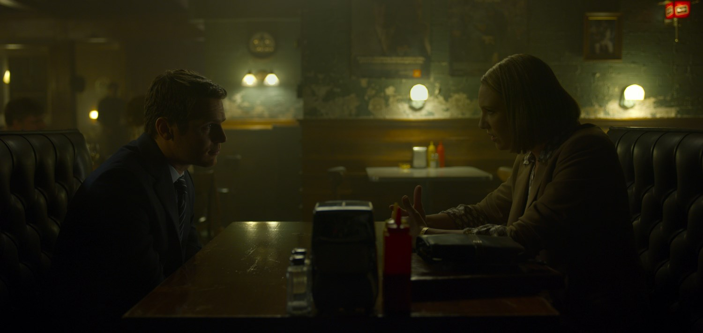 Охотник за разумом (Mindhunter) 2 сезон первые кадры
