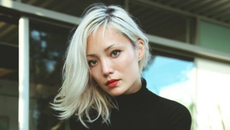 Пом Клементьефф фото pom klementieff photo