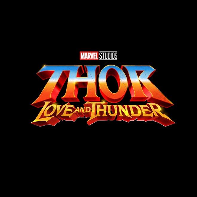 Тор Любовь и гром (Thor Love and Thunder)