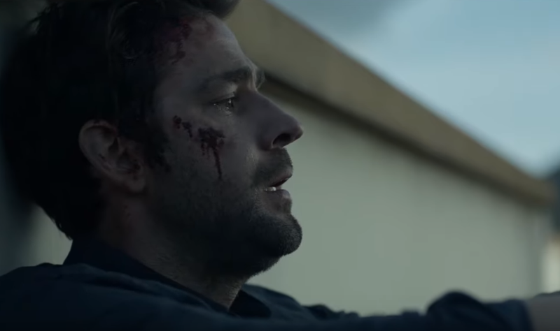 Трейлер Джек Райан, 2 сезон (Tom Clancy's Jack Ryan, season 2)