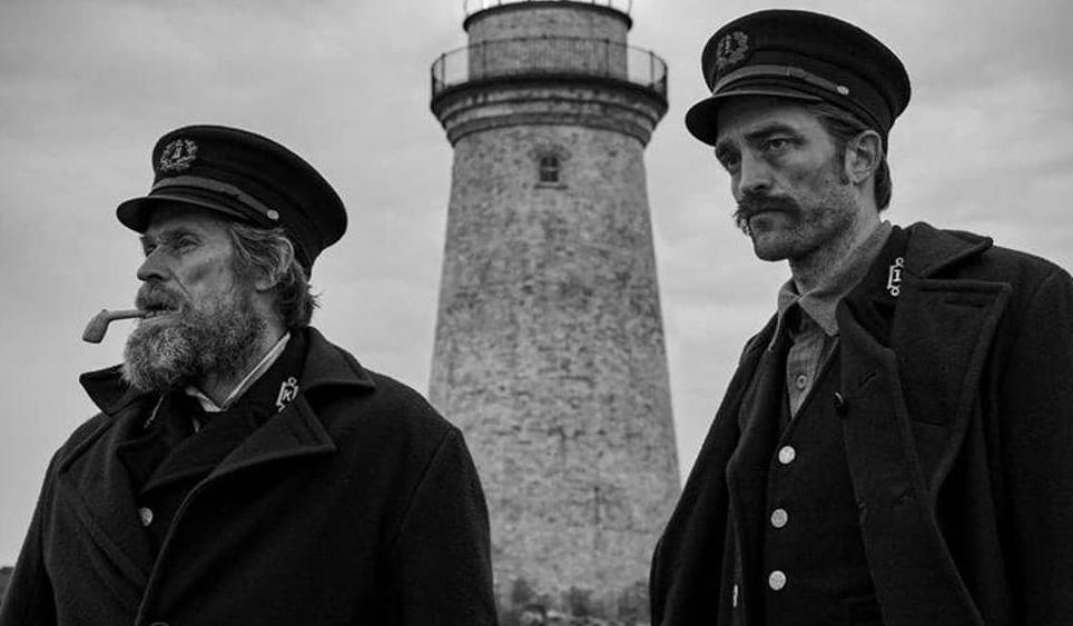 Трейлер: Маяк (The Lighthouse)
