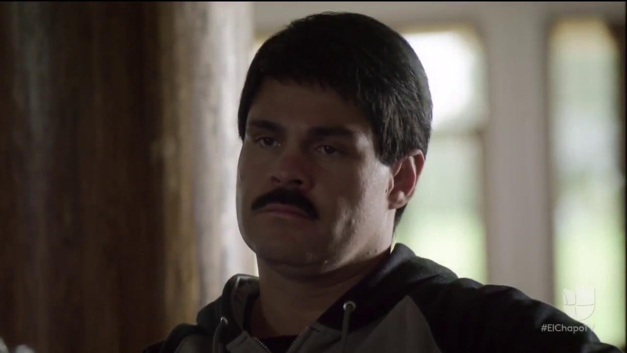 Эль Чапо (El Chapo) 2017-2018