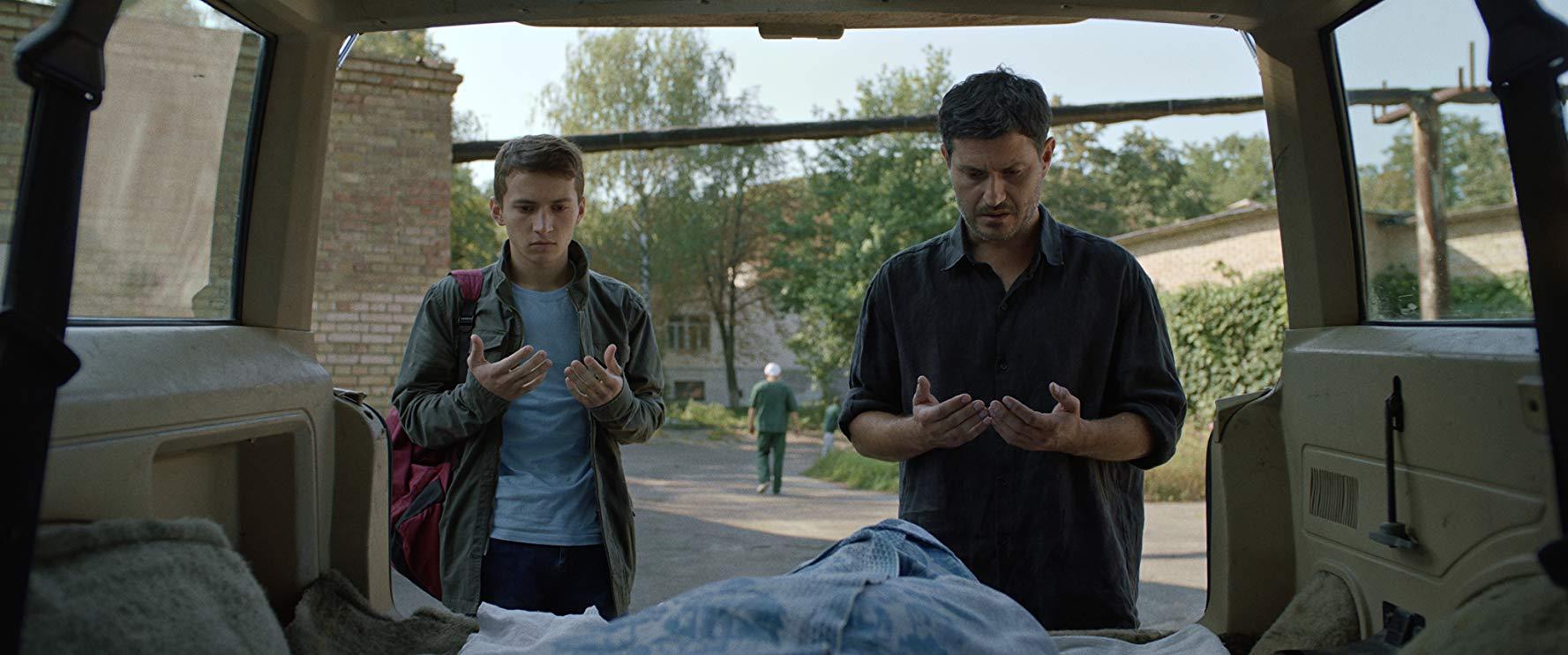Фільм «Додому» Нарімана Алієва можна подивитися онлайн з 18 березня