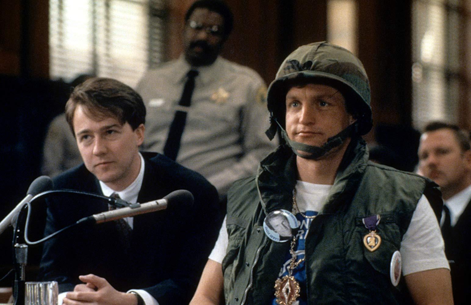 Народ против Ларри Флинта (The People vs. Larry Flynt) 1996