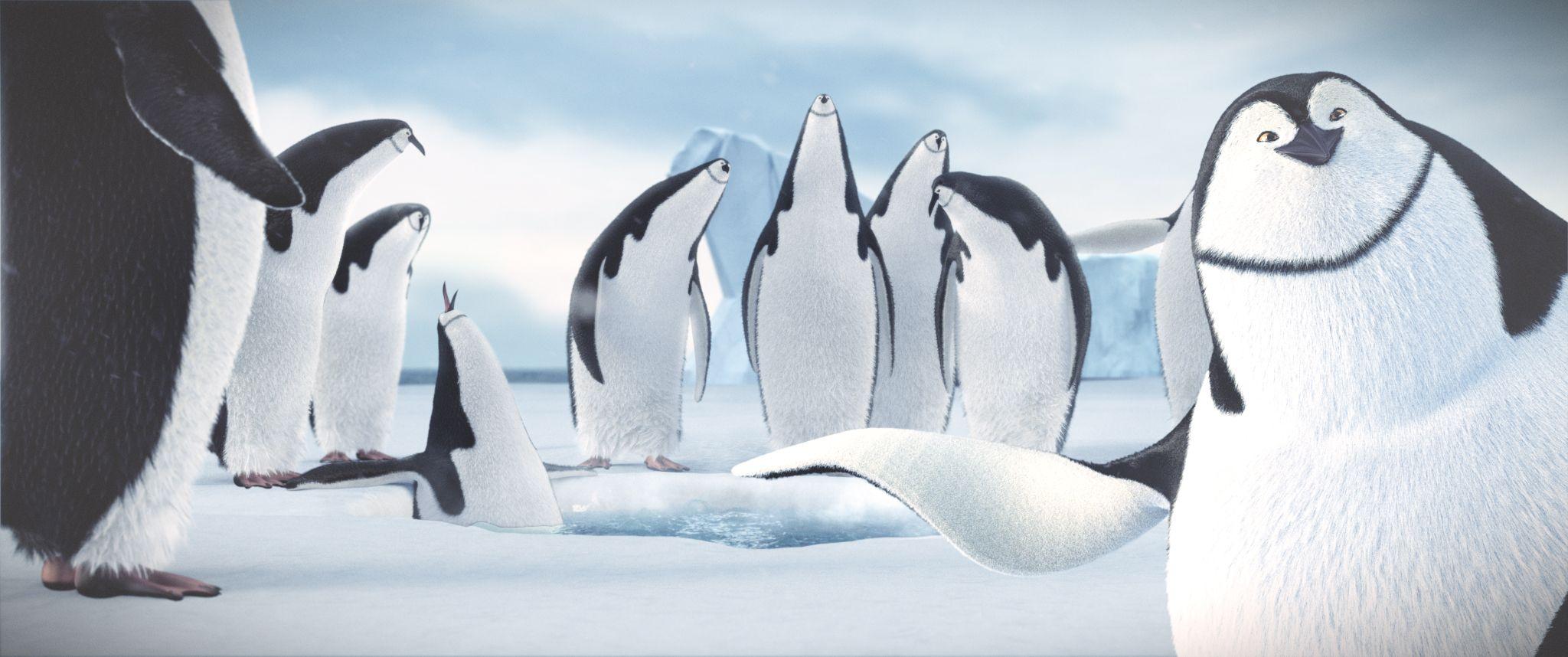 Перцево-льодовий кінець світу