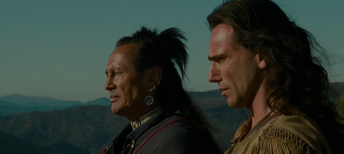 Последний из могикан (The Last of the Mohicans) 1992