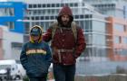 """Кейсі Аффлек переживає пост-апокаліпсис з дочкою у власному фільмі """"Світло мого життя"""""""
