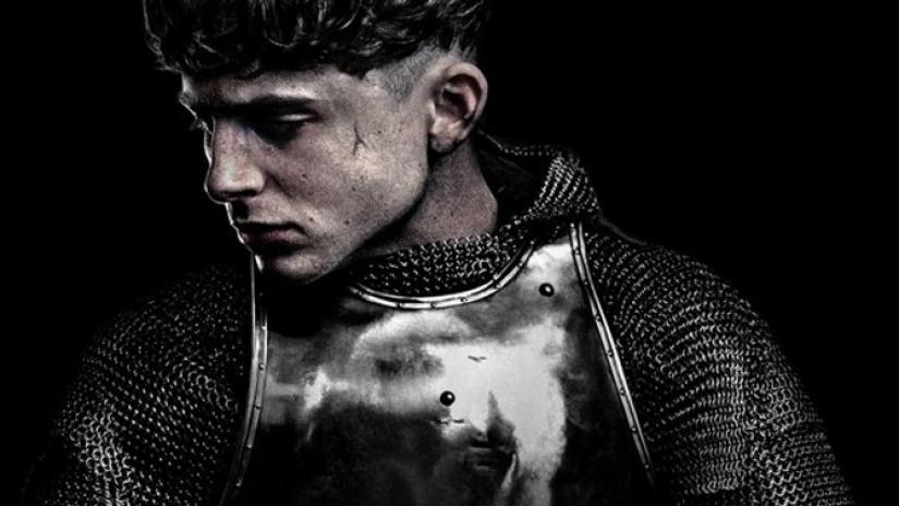 Трейлер: Король (The King)