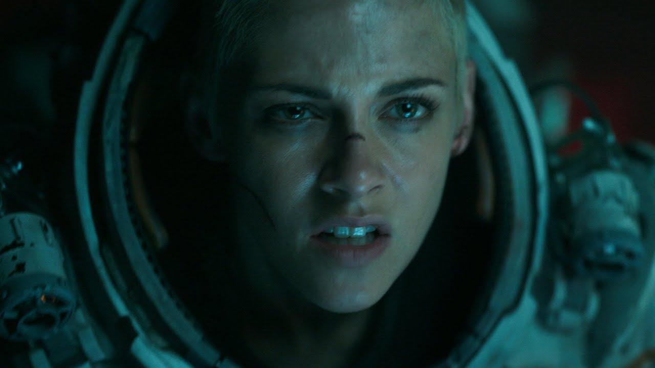 Трейлер: Под водой (Underwater)
