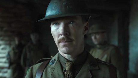 Трейлер: 1917