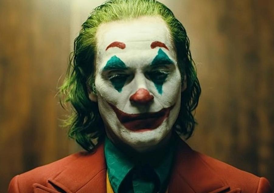 Официально: Джокер получил рейтинг 18+
