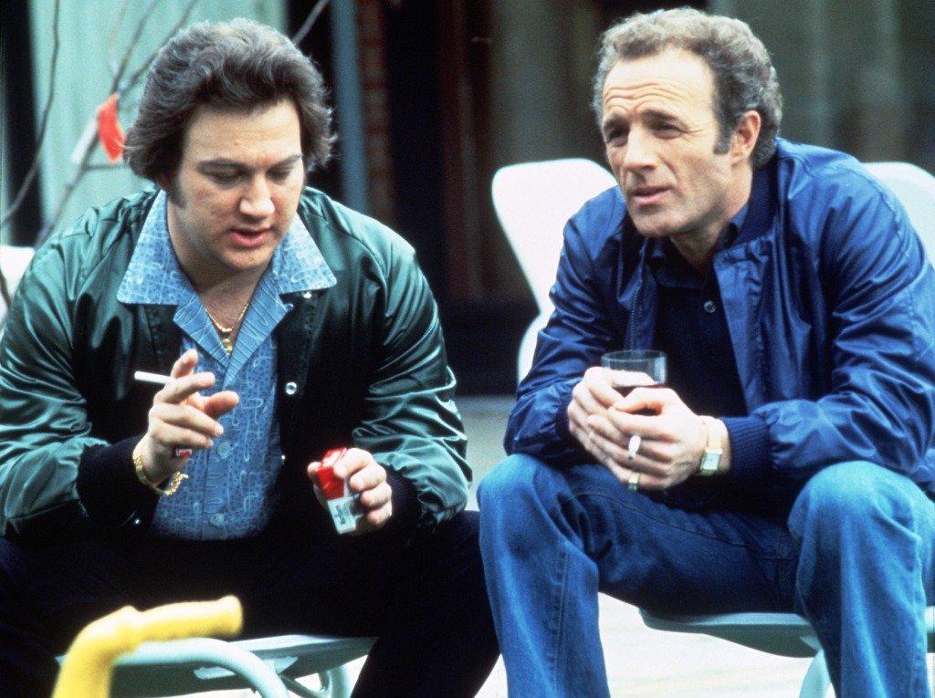 Boр (Thief) 1981