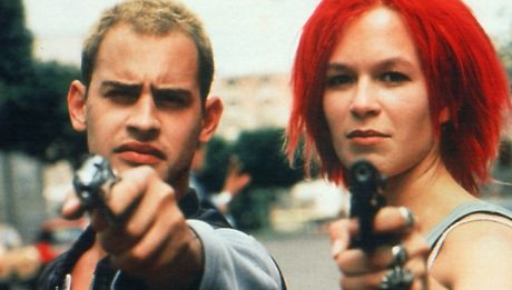 Беги, Лола, беги (Lola rennt) 1998