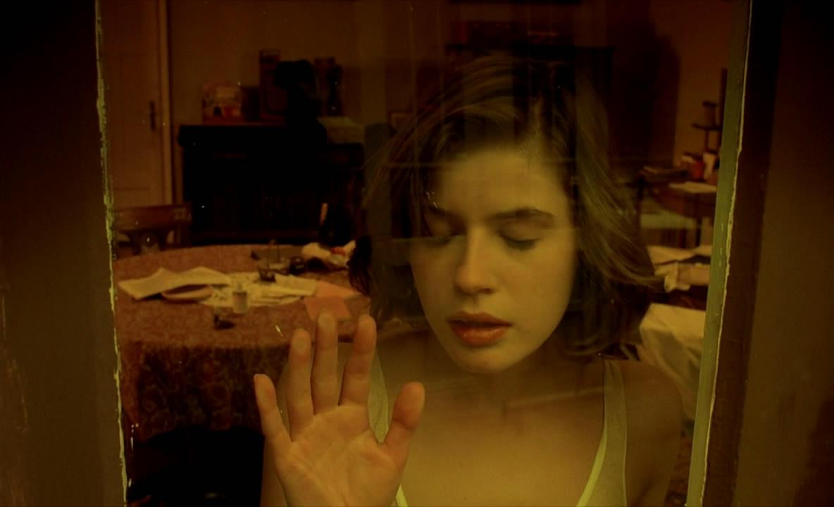 Двойная жизнь Вероники (La double vie de Véronique) 1991
