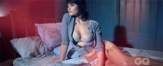 Джемма Артертон фото Gemma Arterton photo