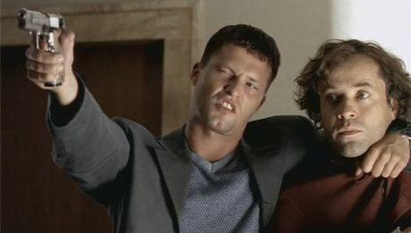 Достучаться до небес (Knockin' On Heaven's Door) 1997