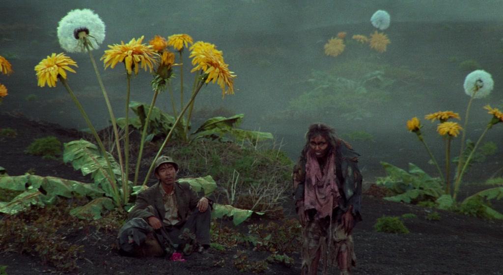 Сны Акиры Куросавы (Yume) 1990